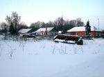 Зима, январь 2010 года