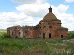 Димитриевская церковь 07.07.2009 год