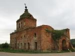 Спасская церковь сентябрь 2011г.