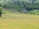 Вид со стороны д. Шкилевка- начало деревни