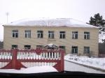 """Административное здание ООО """"Заречье"""""""