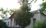 Дом Голициных