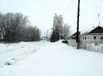 Зима, январь 2011г.