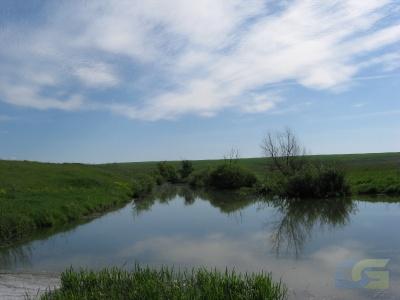 речка Лотошок