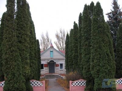Административное здание сельского поселения